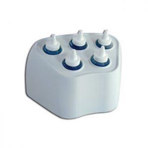 Lotion/Gel Warmer - 3 Bottle