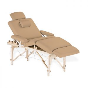 Callistoga Massage Table Package