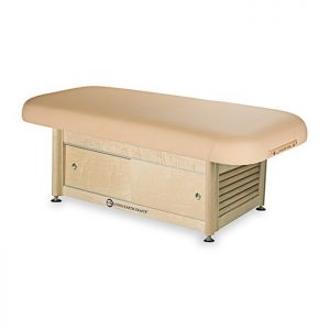 Serenity™ Flat Spa Treatment Table Cabinet Base