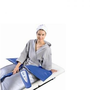 THALASLIM+ 2-section FIR Heated Blanket