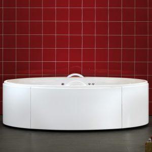 Hydrotherapy tub Harmony