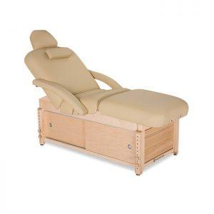 Sonoma Salon Spa Treatment Table Cabinet Base