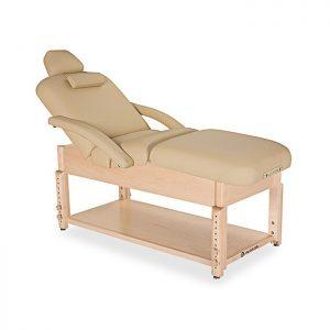 Sonoma Salon Spa Treatment Table Shelf Base