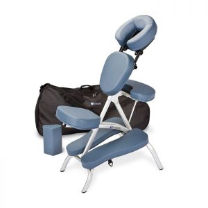 Vortex™ Portable Massage Chair Package