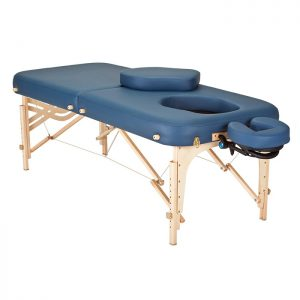Spirit Pregnancy Massage Table Package