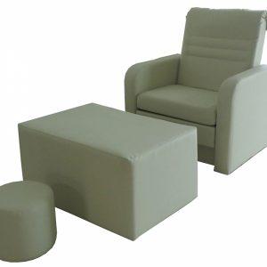 Destiny Foot Massage Chair