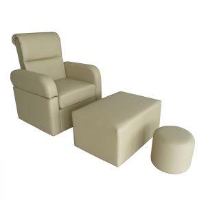 Harmony Foot Massage Chair