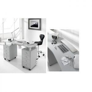 Manicure Table Pro - 2