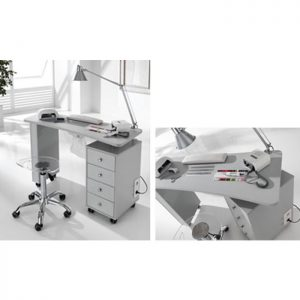 Manicure Table Pro - 1