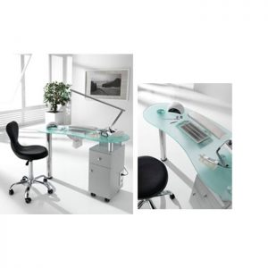 Logika 1 Manicure Table