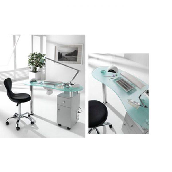 Logika 1 Manicure Table