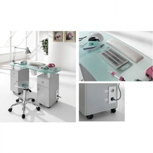 Logika 2 Manicure Table
