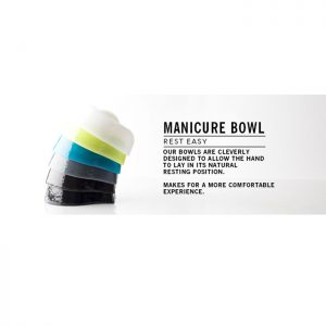 Signature Manicure Bowl/Dish