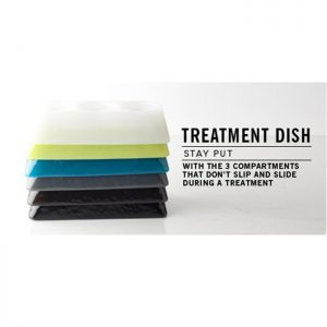 Signature Treatment Dish