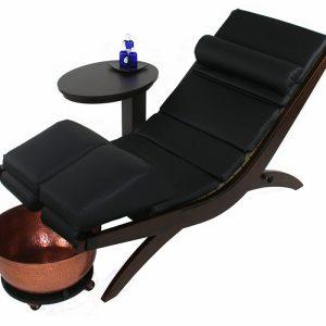 Breath Pedi Lounge