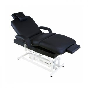 HiLo PowerTilt Spa & Massage Treatment Table