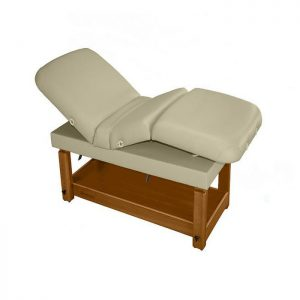 Stationary MultiPro Spa & Massage Treatment Table