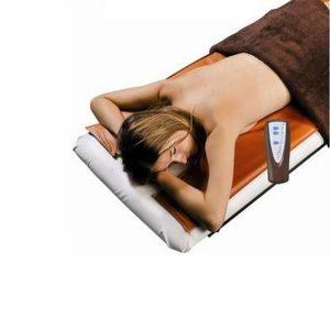 HeatPad+: 2-section FIR Table Warmer