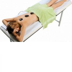 HeatPad+ XL: 2-section FIR Table Warmer