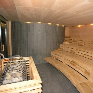 Bio Sauna
