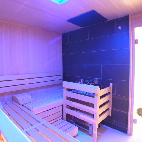 Light Sauna
