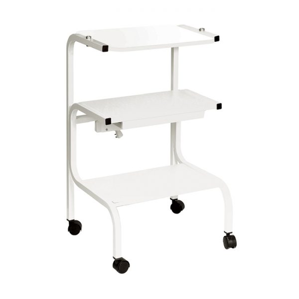 T3 Auxiliary Trolley
