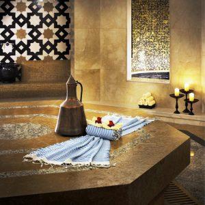 Cultural Bath