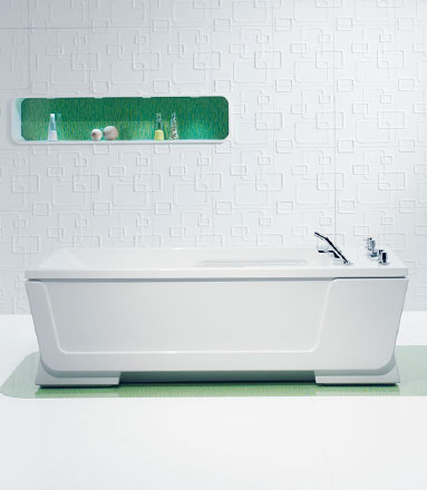 Hydrotherapy-Equipment