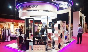 Professional Beauty GCC 2019