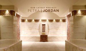 Our Latest Project – Mövenpick Resort Petra in Jordan